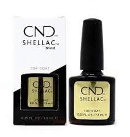 CND CND Shellac UV Top Coat 7,3ml