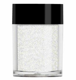 Lecenté Lecente Golden White Iridescent Glitter