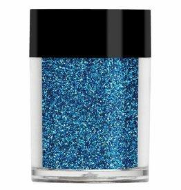 Lecenté Lecente Indigo Blue Iridescent Glitter