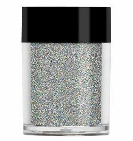 Lecenté Lecente Silver Holographic Glitter