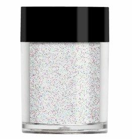 Lecenté Lecente White Holographic Glitter