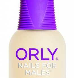 ORLY ORLY Nails for Males