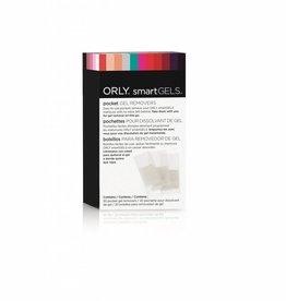 ORLY Gellak  SmartGels - Pocket Removers