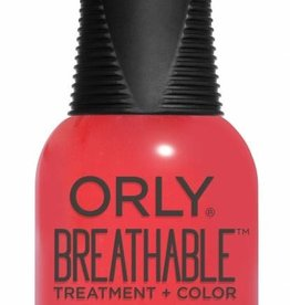 ORLY Luchtdoorlatende nagellak Breathable Beauty Essential 20916