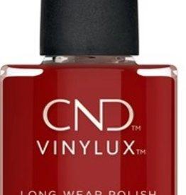 CND Nagellak CND Vinylux Bordeaux Babe