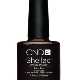 CND CND Shellac Faux Fur 7.3ml