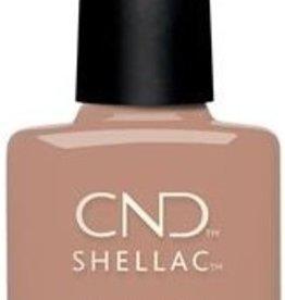 CND CND Shellac  Flowerbed Folly 7.3ml
