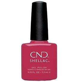 CND CND Shellac  Femme Fatale7.3ml