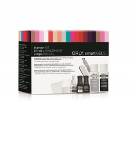 ORLY ORLY SmartGels - Kit de Lancement