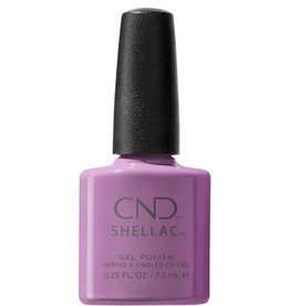 CND CND Shellac It's Now Oar Never