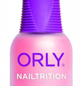 ORLY ORLY Nailtrition