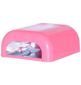 Bell'ure UV-lamp Pink