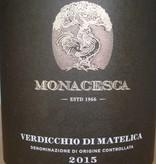 La Monacesca, Verdicchio di Matelica, 2019