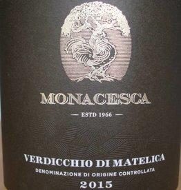 La Monacesca, Verdicchio di Matelica, 2017