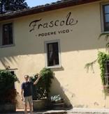 Frascole, Chianti Rufina, 2014