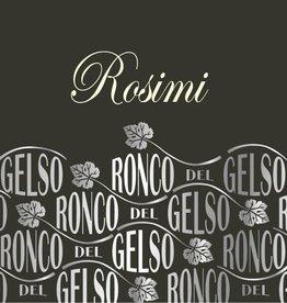 Ronco del Gelso, Friuli Isonzo Rosato Rosimi, 2014