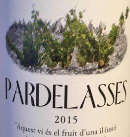 Aixala i Alcait, Priorat Pardelasses, 2015