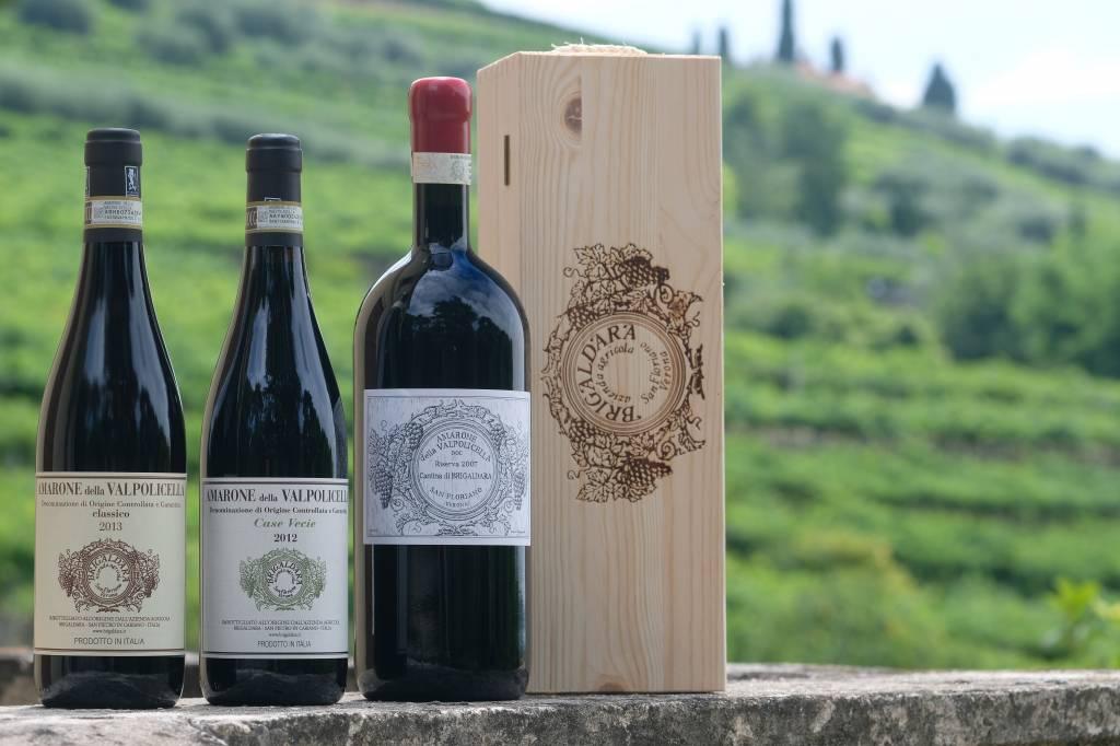 Brigaldara, Amarone della Valpolicella Classico, 2013