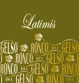 Ronco del Gelso, Friuli Isonzo Latimis bianco, 2016