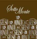 Ronco del Gelso, Friuli Isonzo Sauvignon Sottomonte, 2016