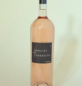 Fondrèche, Côtes du Ventoux rosé, 2018