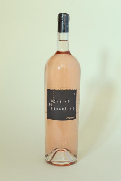 Fondrèche, Côtes du Ventoux rosé, 2020