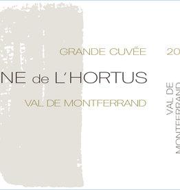 Hortus, Val de Montferrand Grande Cuvée, 2018
