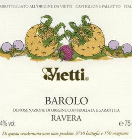 Vietti, Barolo Ravera, 2016