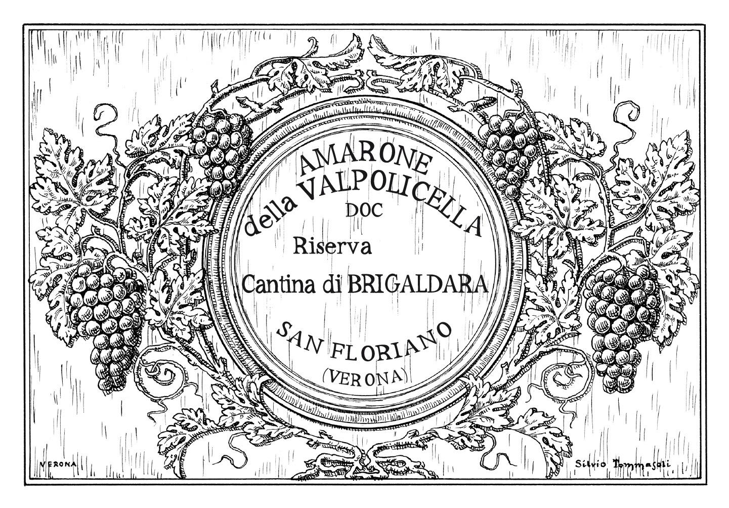 Brigaldara, Amarone Riserva, 2011