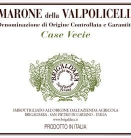 Brigaldara, Amarone della Valpolicella Case Vecie, 2012