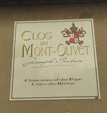 Clos du Mont Olivet, Vin de Pays du Gard Rive Droite, 2017