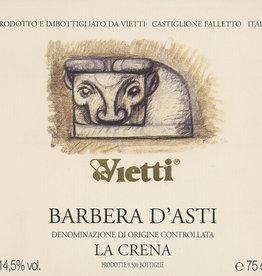 Vietti, Barbera d'Asti La Crena, 2017