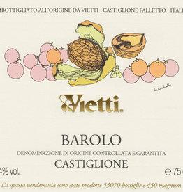 Vietti, Barolo Castiglione, 2017