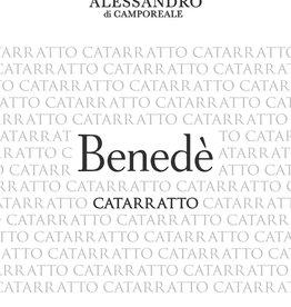 Alessandro di Camporeale, Catarratto Benedè, 2018