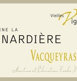 La Monardière, Vacqueyras Vieilles Vignes, 2017