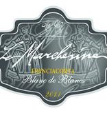 Le Marchesine, Franciacorta Blanc de blanc, 2011