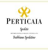 Perticaia, Trebbiano Spoletino Spoleto, 2019