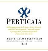 Perticaia, Montefalco Sagrantino, 2015