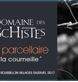 Domaine des Schistes, Roussillon Villages La Coumeille, 2017