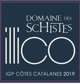 Domaine des Schistes, Côtes Catalanes Illico, 2018