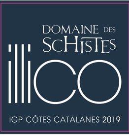 Domaine des Schistes, Côtes Catalanes Illico, 2019