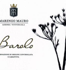 Marengo Mauro, Barolo, 2016