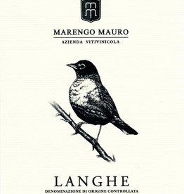 Marengo Mauro, Langhe Nebbiolo, 2017