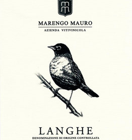 Marengo Mauro, Langhe Nebbiolo, 2019