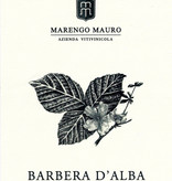 Marengo Mauro, Barbera d'Alba, 2016