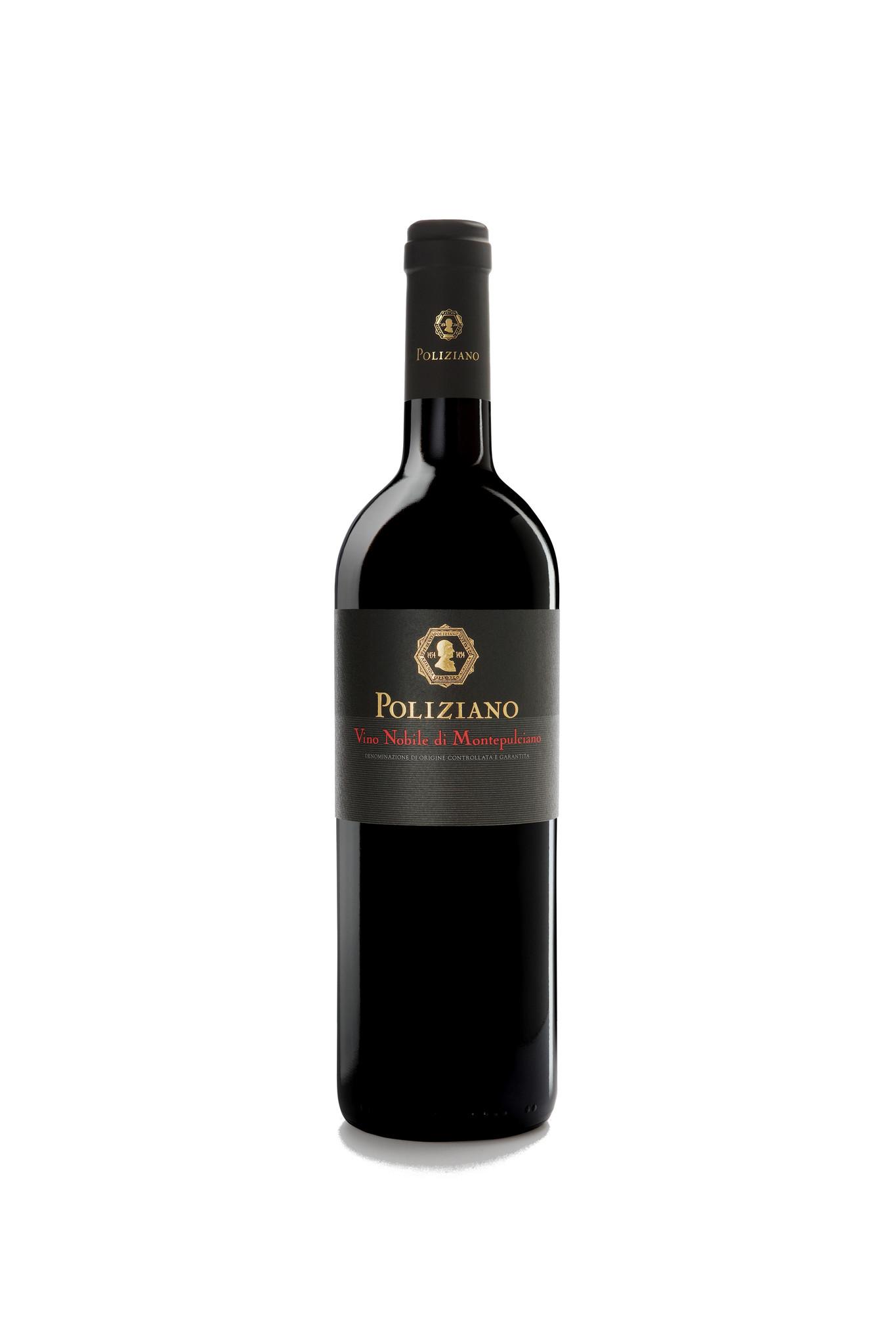 Poliziano, Vino Nobile di Montepulciano magnum, 2016