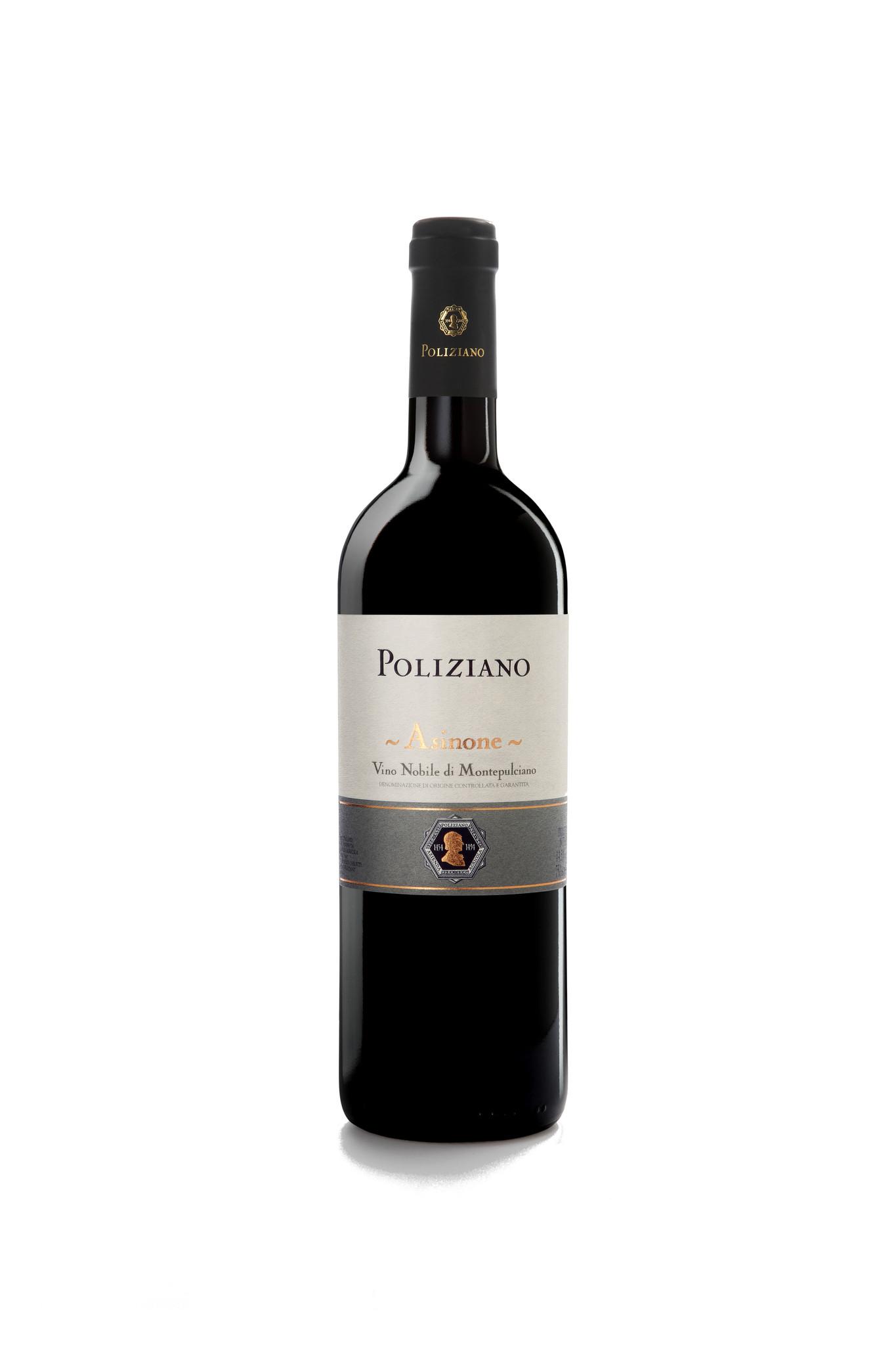 Poliziano, Vino Nobile di Montepulciano Asinone, 2017