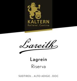 Kellerei-Cantina Kaltern, Lagrein Laraith, 2015