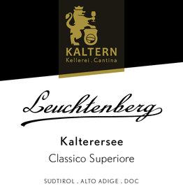 Kellerei-Cantina Kaltern, Kalterersee Superiore Leuchtenberg, 2018