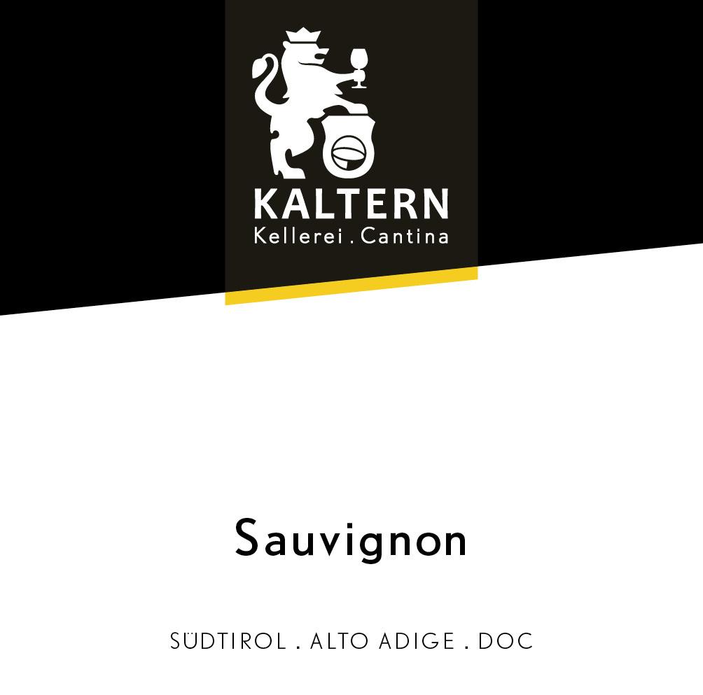 Kellerei-Cantina Kaltern, Sauvignon, 2019